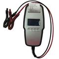 Digital Battery Analyzer with printer