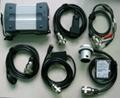 STAR C3 Super Mb star C3 diagnostic tool 1