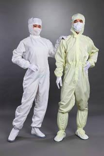 cleanroom garments/ jumpsuit 1