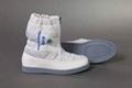PVC Outsole  Conductive  Shoe /booties 2