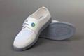 PVC Outsole  Conductive  Shoe /booties 3