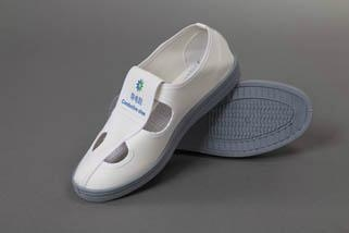 PVC Outsole  Conductive  Shoe /booties 4