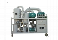 Double-Stage Vacuum Insulating Oil Purifier 2