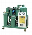 Lubricating oil purifier 2