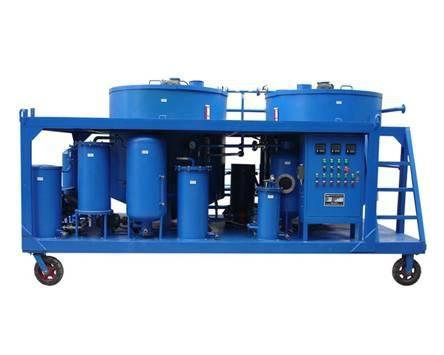 Engine oil Purifier 1