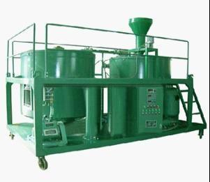 Engine oil Purifier 2