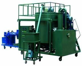 Engine oil Purifier 3