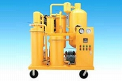 Portable Cooking Oil Purifier