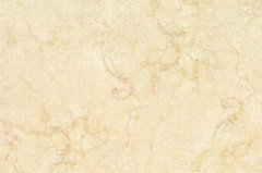 Beige Egyptian Sunny Light marble tiles and slabs