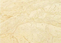 Beige Egyptian Filleto Meshbah marble tiles and slabs