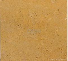 Brown Egyptian Golden Sinai Marble tiles and slabs
