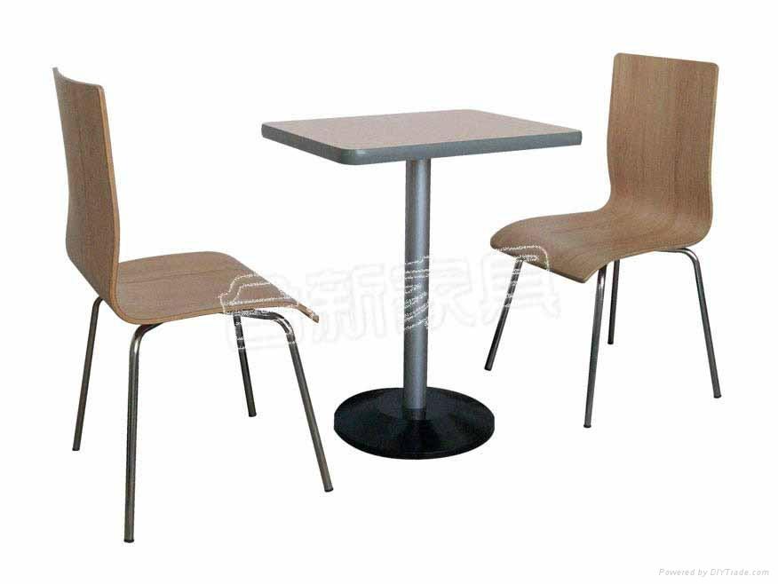 餐廳餐桌餐椅 1