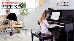 MP-200钢琴静音系统