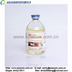 10% gentamycin sulfate injection