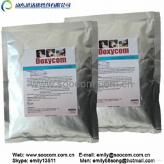 5% Doxycycline veterinary medicine
