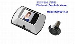 Video Door Camera(GW601A-2)