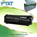 Q2612A compatible toner cartridge