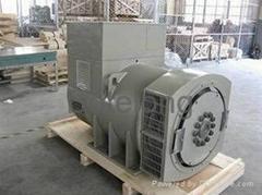 50KW brushless generators without engine 50hz/60hz