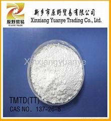 Rubber accelerator TMTD(TT)