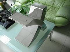 不鏽鋼餐台架