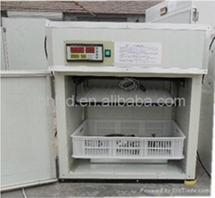 CE Approved Fully Automatic Chicken Egg Incubator On Big Sale YZITE-1