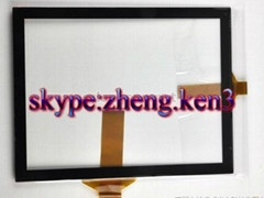 15inch capacitive touch panel