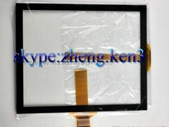 17 inch project capacitive touch screen