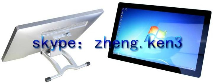 17 inch project capacitive touch screen 4