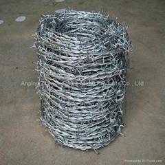 Stainless Steel Razor Wire