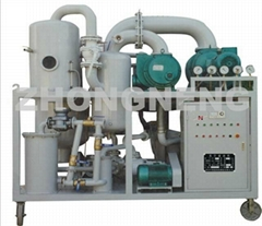 Double-stage Vacuum Transformer Oil