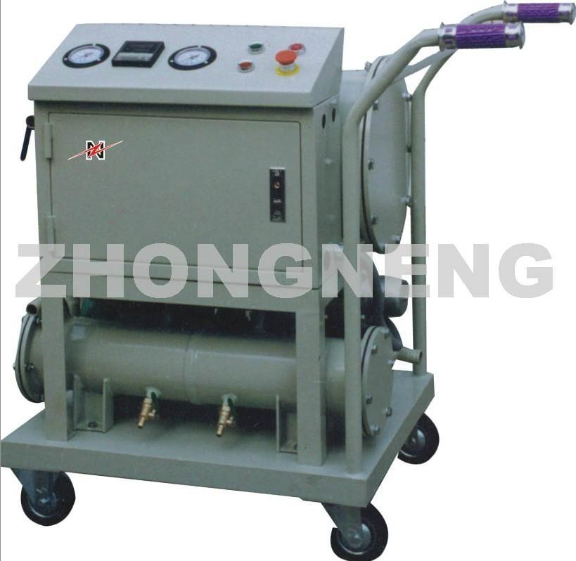 Fuel/ Diesel Oil Purifier 1