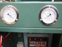 High Effective Vacuum Oil Purifier