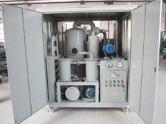 Transformer Oil filtering oil purifier oil recycling oil restoration oil regener