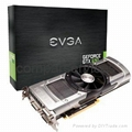 EVGA GeForce GTX690 Quad SLI Ready Graphics Card