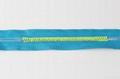 5# weave waterproof zipper