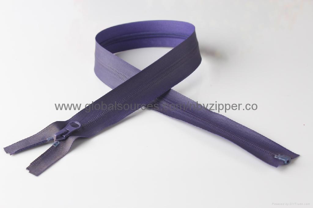 3# Waterproof Nylon Zipper, Printed with Flower, OEM Orders are Welcome  4