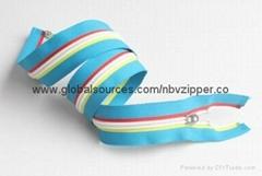 Special Waterproof Zipper, OEM Orders are Welcome