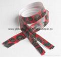 5# Waterproof Printing Zipper, OEM Orders are Welcome 2