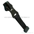 custom zipper pullers for garment/shoes/bags 3