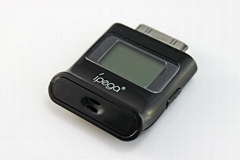 iphone4酒精測試儀