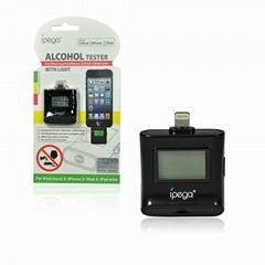 iphone5酒精测试仪