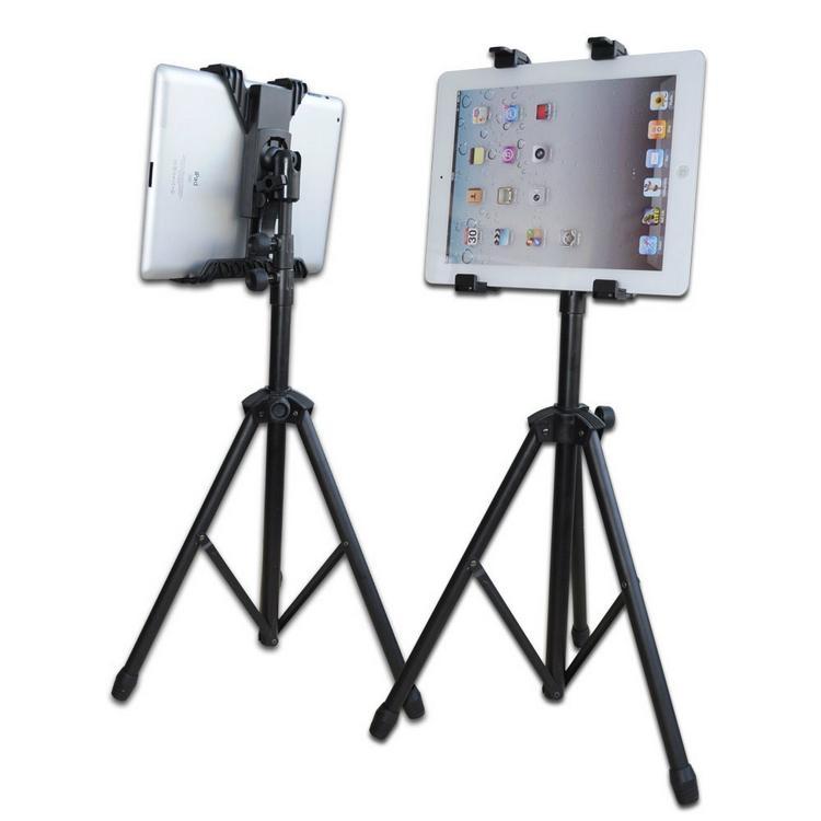 ipad平板电脑三脚支架 3