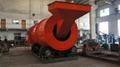 GTX Gold Ore Rotary Washing Equipment manufacturer 0086 15037146159 3