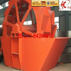 High-efficient Sand Washing Machine 0086 15037146159