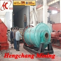 YMQ Series Gold Copper Ore Grinding Ball