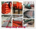Professional Gravity Beneficiation Plant
