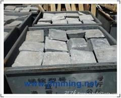 antimony ingot 99.65%