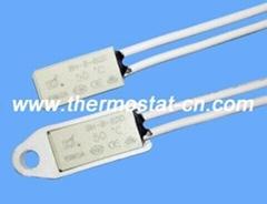 BH-B-B2D thermal protector, BH-B-B2D thermostat
