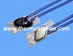 TP1 thermal protector, TP1 thermoswitch