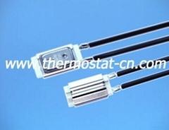 17AMH+PTC cut-off reset thermostat,